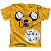 Adventure Times Im A Shirt - T-shirt