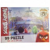 Angry Birds 99 bitar