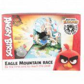 Angry Birds Eagle Mountain Race