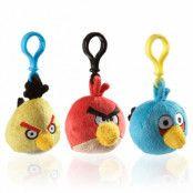 Angry Birds Nyckelringar