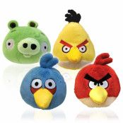 Stora Angry Birds
