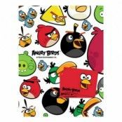 Angry Birds Presentpapper