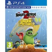 Angry Birds The Movie 2 Under Pressure VR