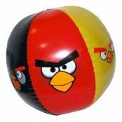 Angry Birds Uppblåsbar Badboll