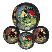 Folieballong Orbz Angry Birds