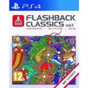 Atari Flashback Classics Collection Vol 1
