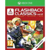 Atari Flashback Classics Collection Vol 2