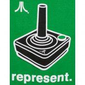 Represent Atari