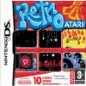 Atari Retro Classic