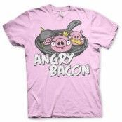 Angry Bacon T-Shirt, Basic Tee