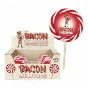 Baconklubba