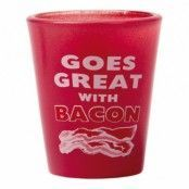 Shotglas Bacon