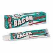 Tandkräm med Baconsmak
