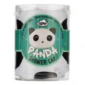 Duschmössa Panda