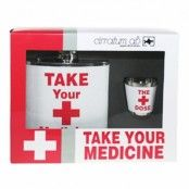 Take Your Medicine Pluntset