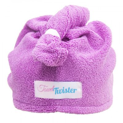 Towel Twister Lila