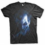 Arkham Joker T-Shirt, Basic Tee
