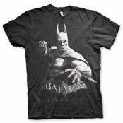 Batman Arkham City T-Shirt, Basic Tee