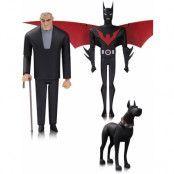 Batman - Batman Beyond 3-Pack