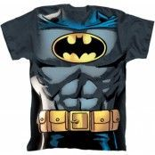Batman Cover Up, Basic Tee