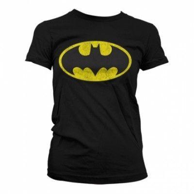Batman Dam T-shirt - Small