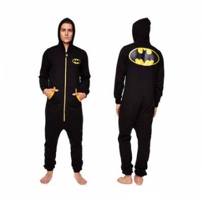 Batman Jumpsuit - One size