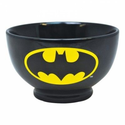 Batman Keramikskål