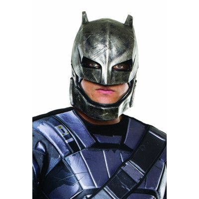 Mask  Armored Batman