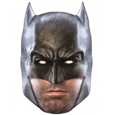 Pappmasker Batman Dawn Of Justice