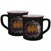 Batman - Batman Crest Mug