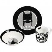 Batman - Caped Crusader Breakfast Set