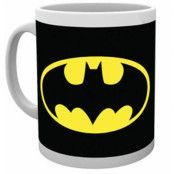 Batman Logo - Mugg