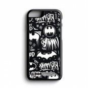 Batman Pattern Phone Cover, Mobile Phone Cover