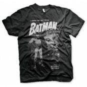 Batman - Return Of Two-Face T-Shirt, Basic Tee
