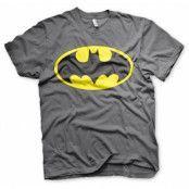 Batman Signal Logo T-Shirt, Basic Tee