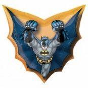 Batman stor folieballong - 69 cm