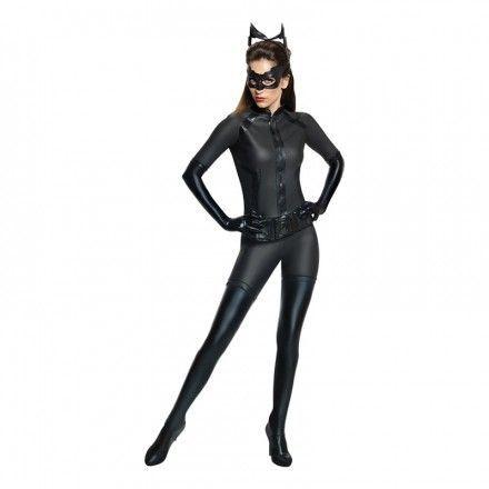 Catwoman Supreme Maskeraddräkt 5cb8460503d27