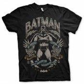 Dark Knight Crusader T-Shirt, Basic Tee