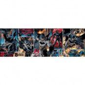 DC Comics - Batman Panorama Jigsaw Puzzle