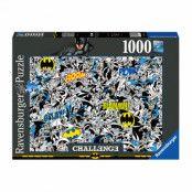 DC Comics, Pussel - Batman - 1000 Bitar