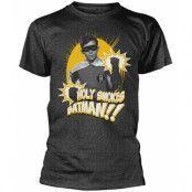 DC Comics - Robin Holy Smokes T-Shirt