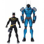 DC Designer - Batman 2-Pack - Greg Capullo