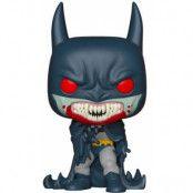 Funko POP! Heroes - Red Rain Batman (80th Anniversary)