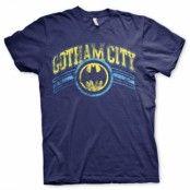 Gotham City T-Shirt, Basic Tee
