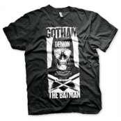 Gotham Demon T-Shirt, Basic Tee