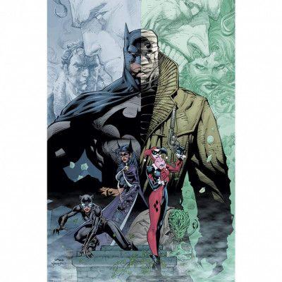Batman, Maxi Poster - Hush