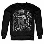 Harley Quinn - Lucky You Sweatshirt, Sweatshirt