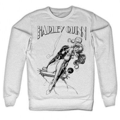 Harley Quinn Sways Sweatshirt, Sweatshirt