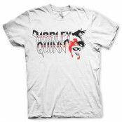 Harley Quinn T-Shirt, Basic Tee