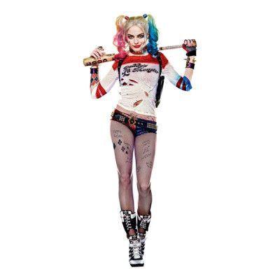 Suicide Squad Harley Quinn Kartongvägg